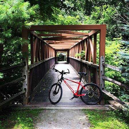 Montour Trail Pittsburgh