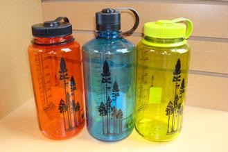 Multi-use_water_bottle