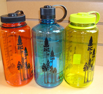 Multi-use_water_bottle