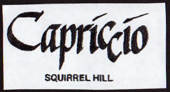 Capriccio Boutique
