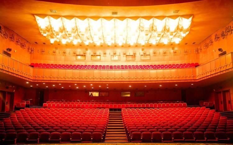 У Франківському драмтеатрі працюють над новою виставою, в якій зіграють люди з інвалідністю