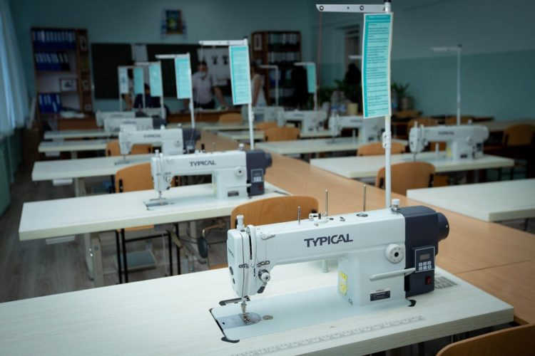 Два франківські профучилища отримають сучасні майстерні та обладнання