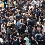 Shibuya Crossing, Tokyo …The Busiest in the World?!