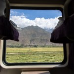 The Train to Tibet: Xining to Lhasa