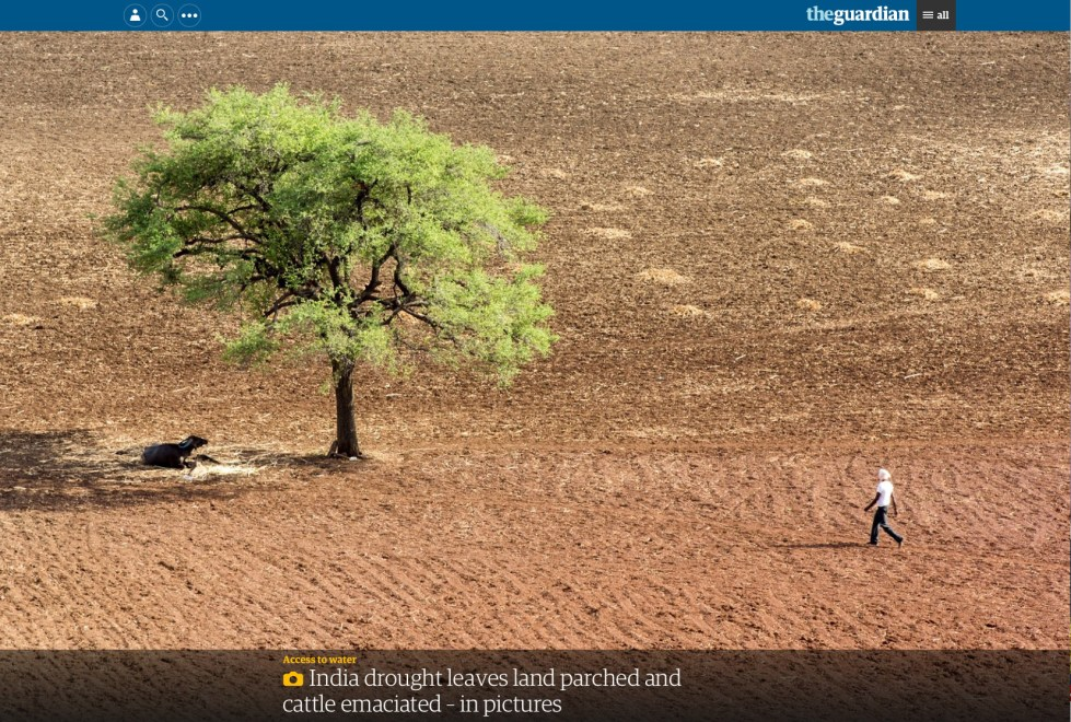 Guardian-Drought-in-India