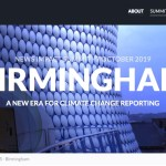 """A new era for Climate Change Reporting"" – News Impact Summit"