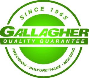 Gallagher Quality Guarantee - Polyurethane manufacturer