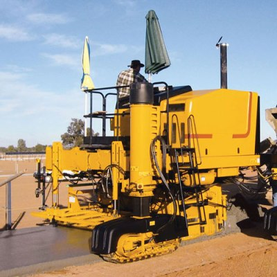 Urethane in paving applications