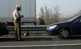You have the right to a traffic lawyer for your Minnesota traffic defense case