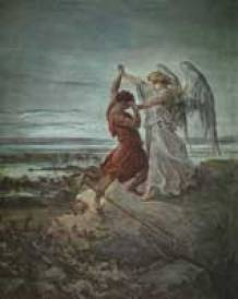 Jacob_Wrestling_with_the_Angel-sm