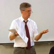 Thomas Gallagher, Minneapolis Criminal Defense Attorney