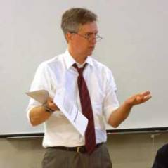 Thomas Gallagher, Minneapolis Criminal Attorney explains the insanity defense and Rule 20