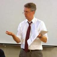 Khat Attorney Thomas C. Gallagher