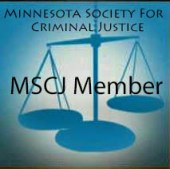 Member Defense Attorney, Minnesota Society for Criminal Justice