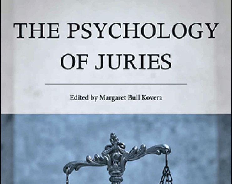 The Psychology of Juries < Book Review