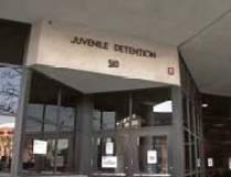 Juvenile Justice Center Minneapolis