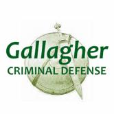 logo square Gallagher Criminal Defense