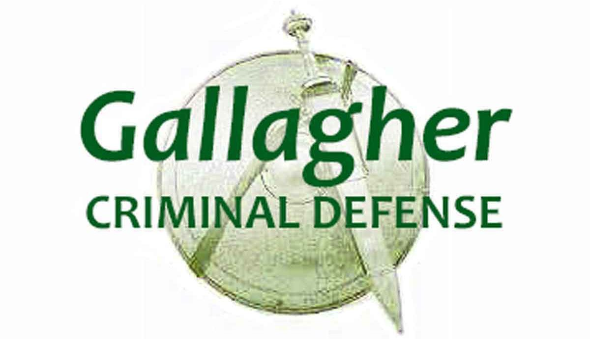 Gallagher Criminal Defense logo 1200