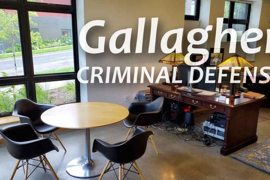 Gallagher Criminal Defense Office-Int-1200