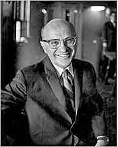 "Legalization: ""Most of the harm that comes from drugs is because they are illegal."" Milton Friedman"