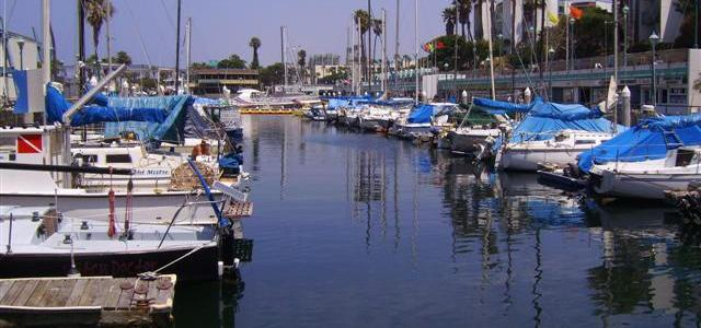 More than enough reasons to visit Redondo Beach…but wait there's more!