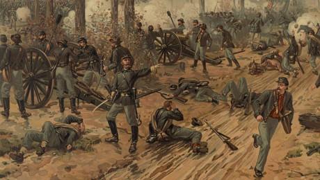 Shiloh -1862 By Winston Groom