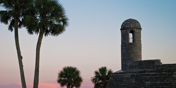 St. Augustine – Old World Charm in the Sunshine State
