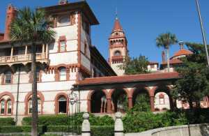 Flagler College )photo by S. Sylva)