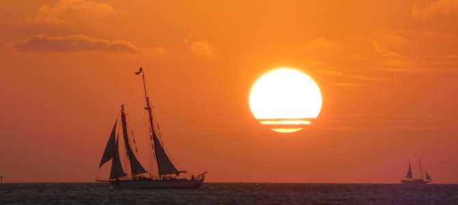 Capturing the Caribbean in Key West