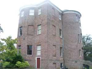 Manigault House Charleston 015