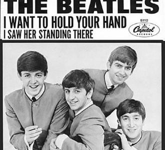 Those Were The Days: The Beatles Got Their Start In Hamburg, Germany