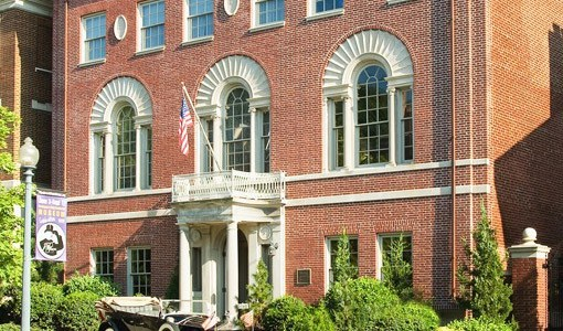 In DC: 28th Annual  Kalorama House and Embassy Tour  Sunday, September 15, 2013, noon – 5pm
