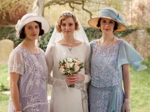 Sisters Sibel, Edith and Mary
