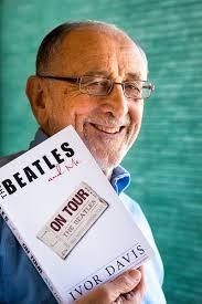 Ivor Davis Author