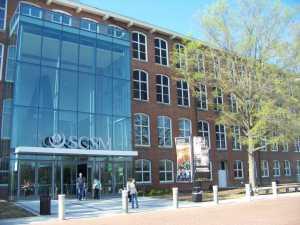 State of South Carolina State Museum