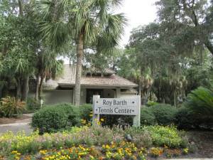 The top rated tennis center in the nation is located right here on Kiawah !