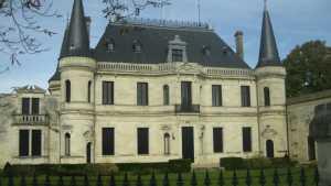 Chateau Dior