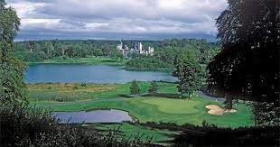 Dromoland Castle and Golf