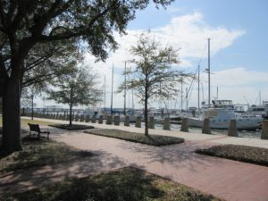 Waterfront Park Beaufort