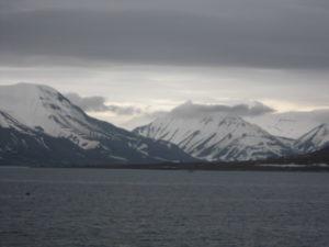 Polar Caps Svalbard