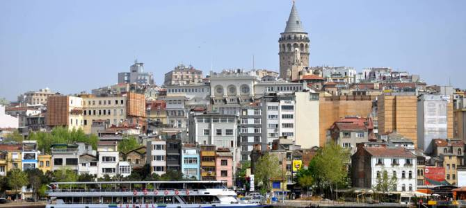 See the Best of Istanbul