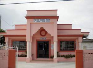 The Indian Caribbean Museum Trinida