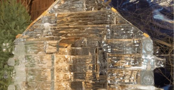 Northeastern Pennsylvania's Crystal Cabin Fever