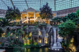 Old Hickory Steakhouse at Gaylord Opryland Resort