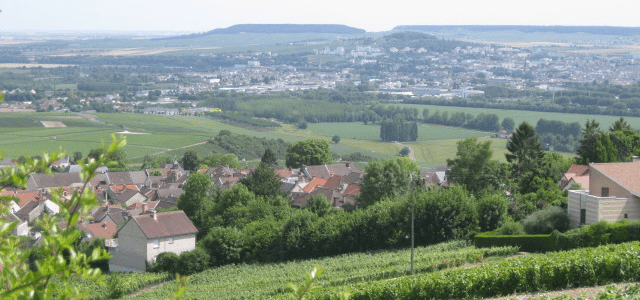 Splash, Bubble, Fizz – The Champagne Region