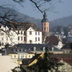 The Wilds of Nature and Wellness in Baden-Baden