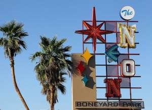 Ls Vegas - The Neon Museum
