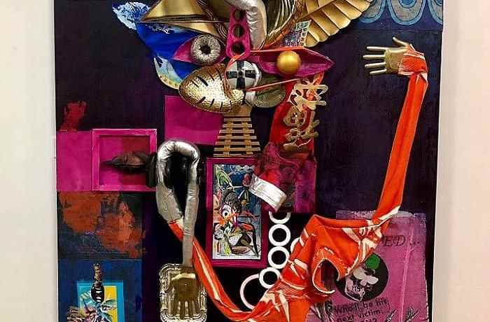12 MIAMI ARTISTS HEADLINE MAJOR SHOW