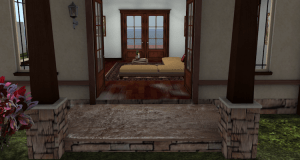 Mesh Houses Second Life Modify