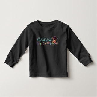 バンビネッシーぬいぐるみTシャツ